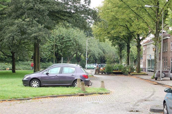 daten in de buurt Tilburg
